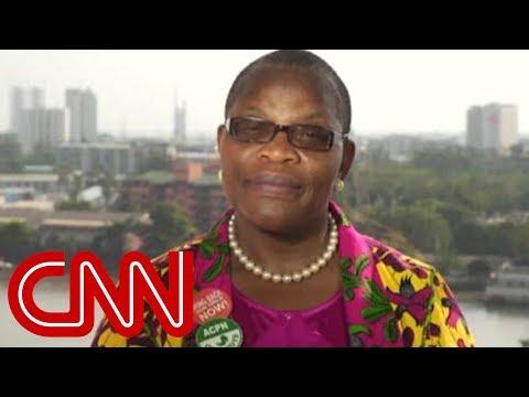 Ezekwesili: I will disrupt Nigeria's politics of failure