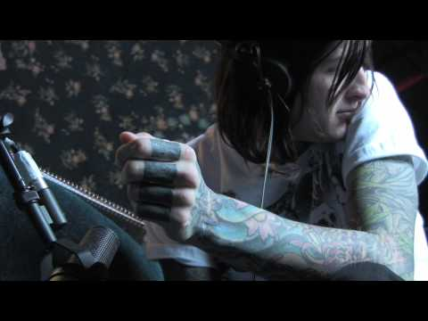 Suicide Silence - NO TIME TO BLEED - Studio Update #4