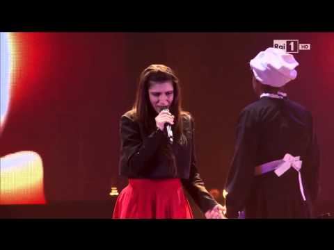 Elisa Ancora Qui Live 15-05-2014