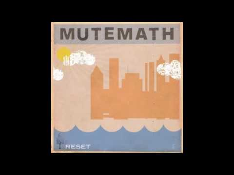 Mute Math - Progress