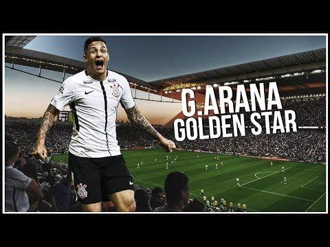 Guilherme Arana ► Golden Star | Offensive Skills | 2017