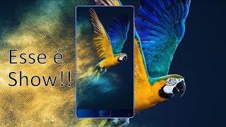 Elephone S8, será esse um concorrente do Mi Mix? Por R$ 759 com o cupom!