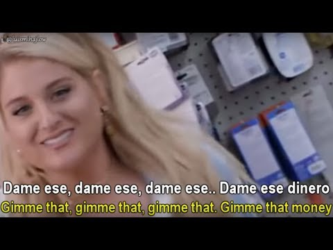 Sigala, Meghan Trainor, Ella Eyre - Just Got Paid [Lyrics English & Español Subtitulado]