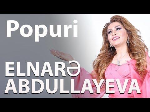Elnarə Abdullayeva -  Məqsəd Aranlı Muğam - Popuri Şamaxı Toyu