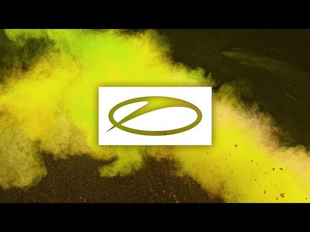 Alex Kunnari feat. Eric Lumiere - Gotta Get Away [#ASOT913]