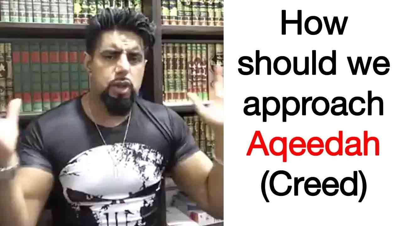 Should we boycott Hajj?   Mufti Abu Layth - YouTube