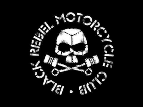 Black Rebel Motorcycle Club - Rise Or Fall