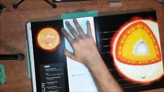 ASMR Astronomy Facts (Sorta...)