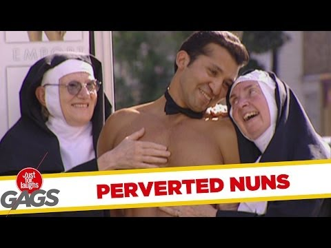 Perverted Nuns