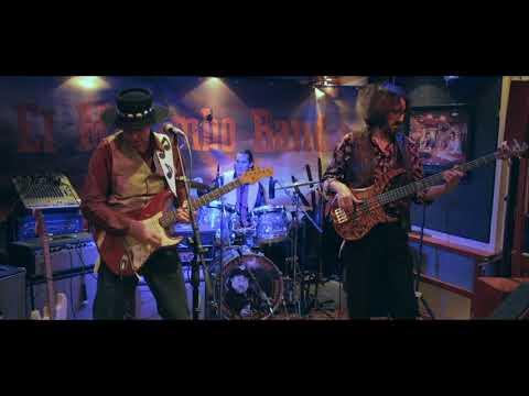 El Mocambo Band-Voodoo Chile