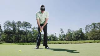 How to Properly Follow Through When Putting