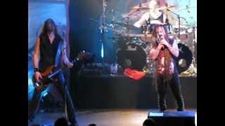 Amorphis - My Kantele - live Bochum - Zeche 2010