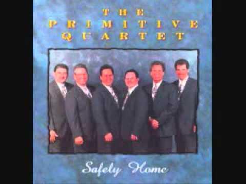 The Primitive Quartet - A Letter From Home.wmv