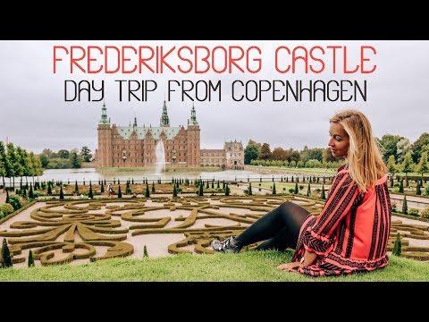Frederiksborg Castle, Hillerod; The Perfect Day Trip From Copenhagen
