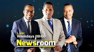 Newsroom, 25 April 2017 thumbnail
