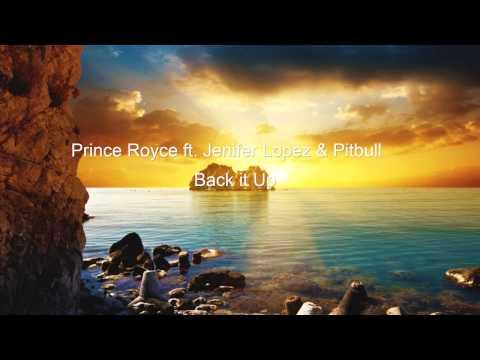 [1Hour] Prince Royce - Back It Up ft Jennifer Lopez & Pitbull