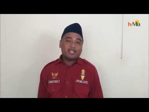 Pelatihan Dai Muda Menjawan Krisis Dai Muda Ditubuh Muhammadiyah
