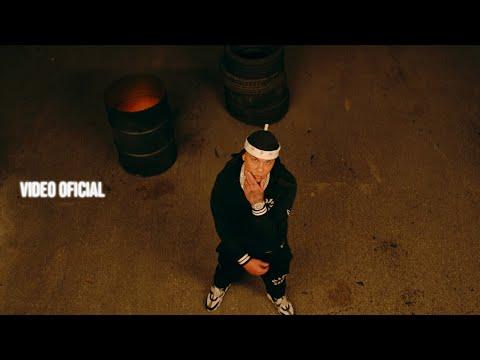 Omy De Oro - A Mi Manera [Official Video]