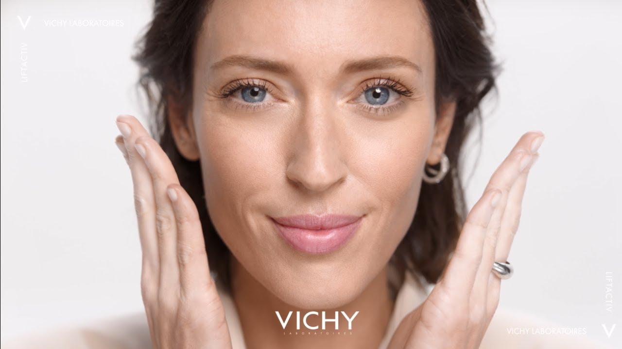 Force anti-âge avec Liftactiv de VICHY