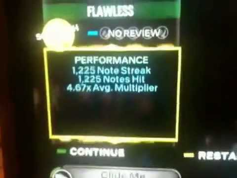 Cool Concoction by Shylo Elliott Expert Guitar 100% fc (Sta