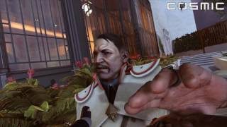 Dishonored 2 - 100 Wąys To Kill Duke Abele