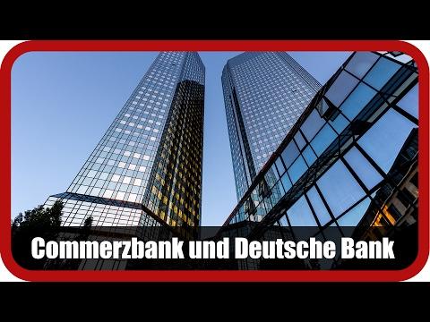 Chart Check: Commerzbank und Deutsche Bank