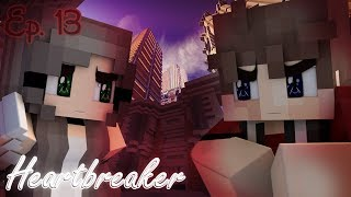 minecraf the almost series