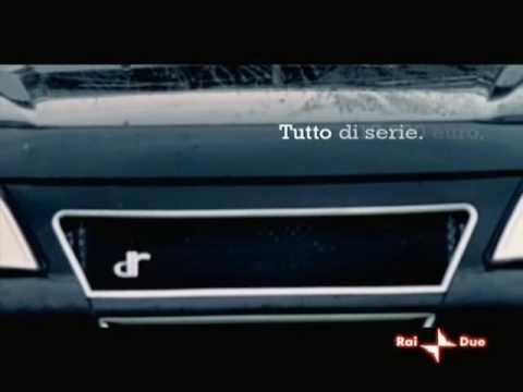 dr5 il SUV italiano : spot
