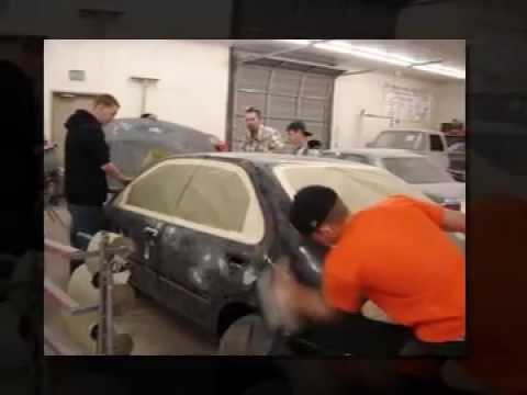Auto Mechanics Schools in California