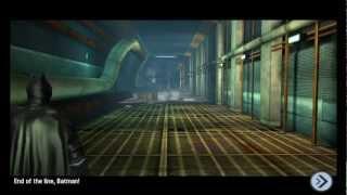 The Dark Knight Rises: iOS Gameplay Part III