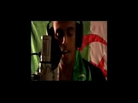 Aller Aller Ya Chebka Ya L'Algérie la chanson de l'équipe national d'algerie