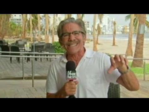 Geraldo Rivera: Puerto Rico about to slide into Third World