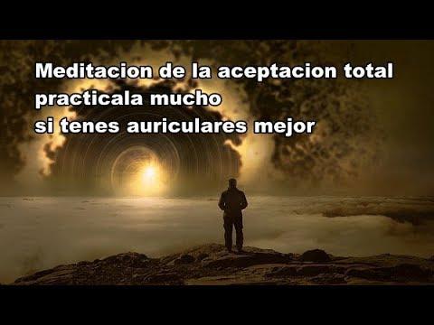 Meditación de la
