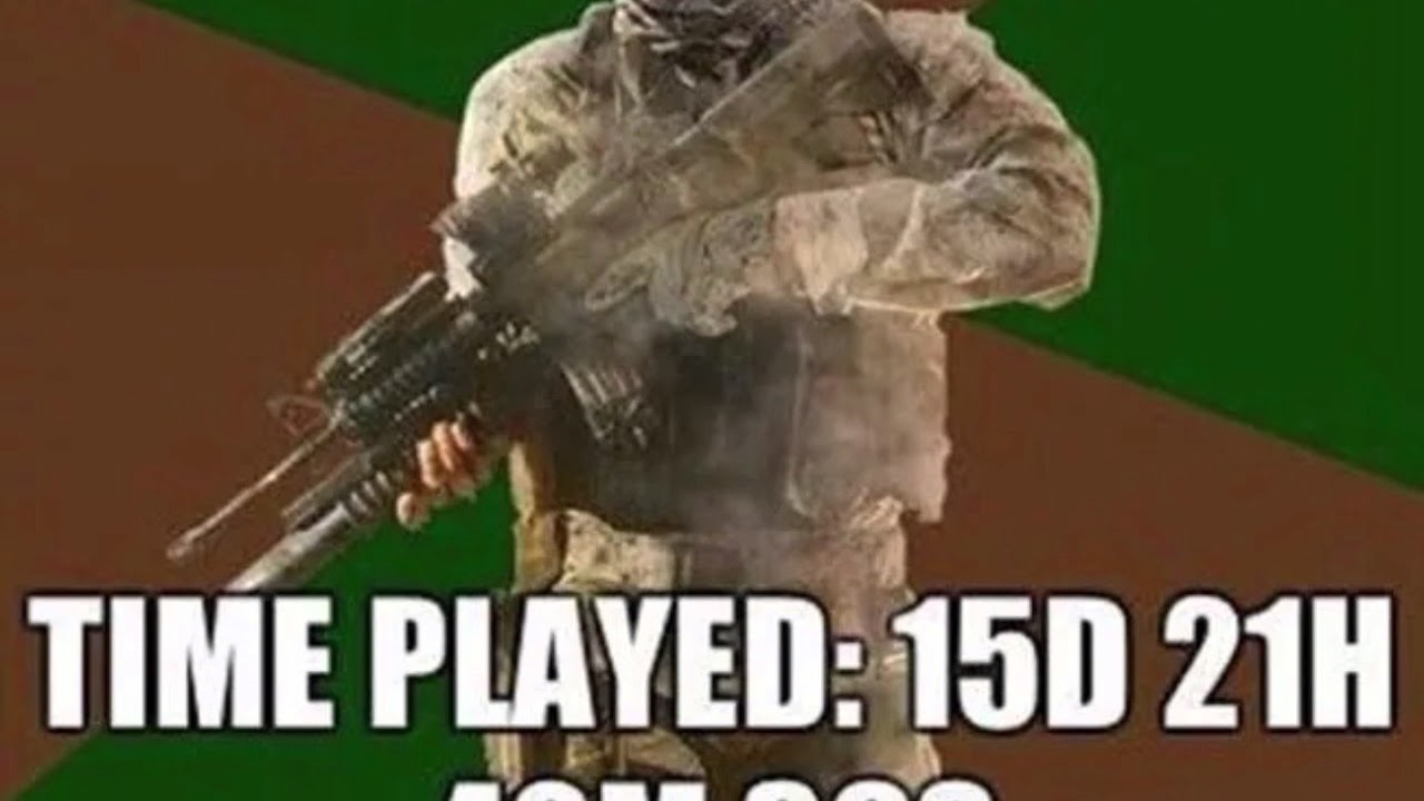 Funny Cod Memes Youtube