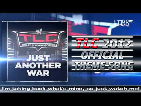 Download: WWE TLC 2012 Official Theme Song: