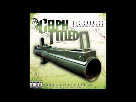 Celph Titled - You Ain't Seen It Comin' ft. Highcollide & Paradox (432 Hz)