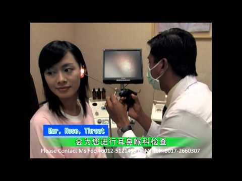 MJ Health Screening Center, Malaysia