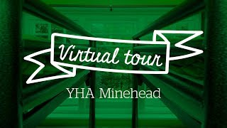 YHA Minehead Virtual Tour