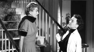 Slap Scene - Joan Crawford