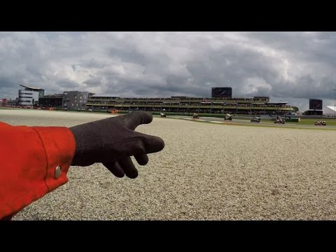 GoPro™ Behind the Scenes: A day in the life of a Marshall