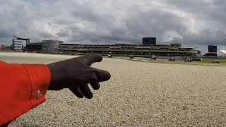 GoPro™ Behind the Scenes: A day in the life of a Marshal
