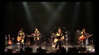 有頂天「100年」LIVE 2017.1.7 Billboard Live TOKYO 有頂天「カフカズ...