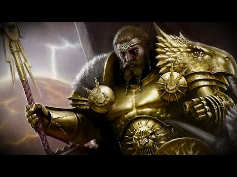 Warhammer Age of Sigmar - Official trailer