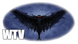 Video What you need to know about the MOTHMAN and recent SIGHTINGS download MP3, 3GP, MP4, WEBM, AVI, FLV Januari 2018