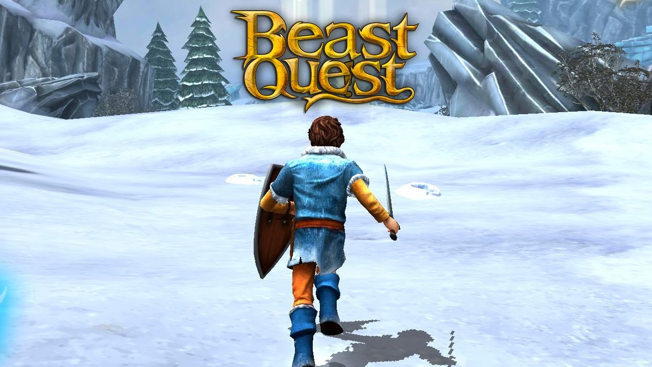 beast quest android gameplay 1080p60fps  youtube
