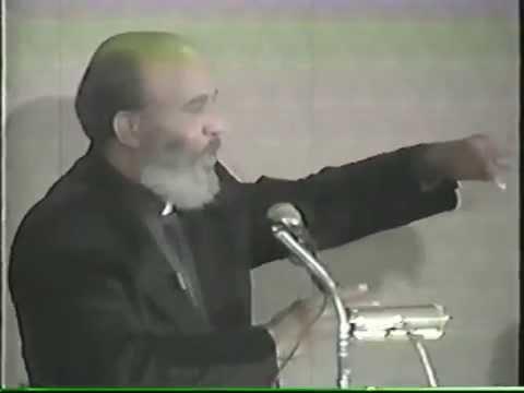 1995 MLK Celebration Panel 3 Jim Bevel & Wade Watts