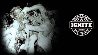 IGNITE - FALU (NEW SONG DEMO VERSION!) Resimi