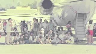 Clark AB Air Show 1984