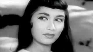 Naina Barse Rimzim Rimzim - Sadhana, Lata Mangeshkar, Woh Kaun Thi Song 1