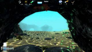 The Deep Gameplay (PC HD)